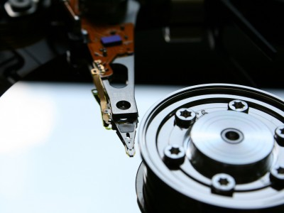 ZFS HDD