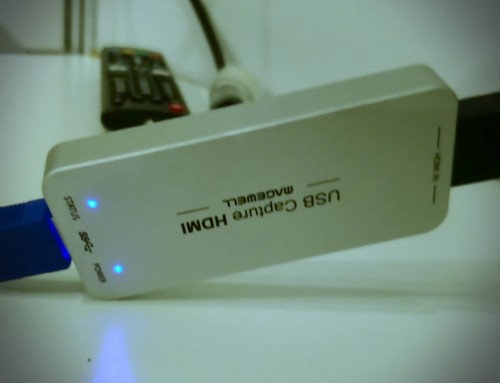 The Magewell USB Capture 2 is Great on Linux