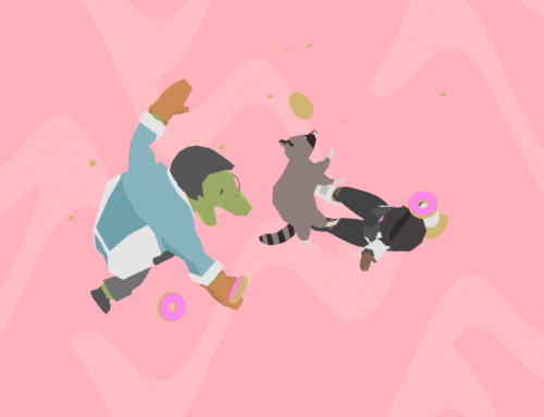 Indie Game Review: Donut County