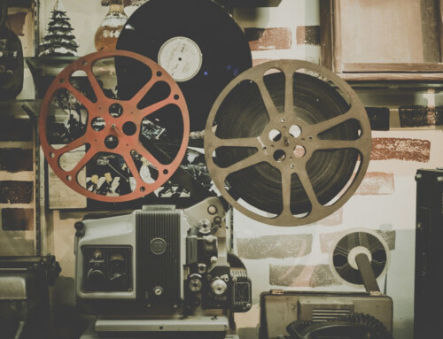 Painless Linux Video Production Part 3: Organization and Workflow